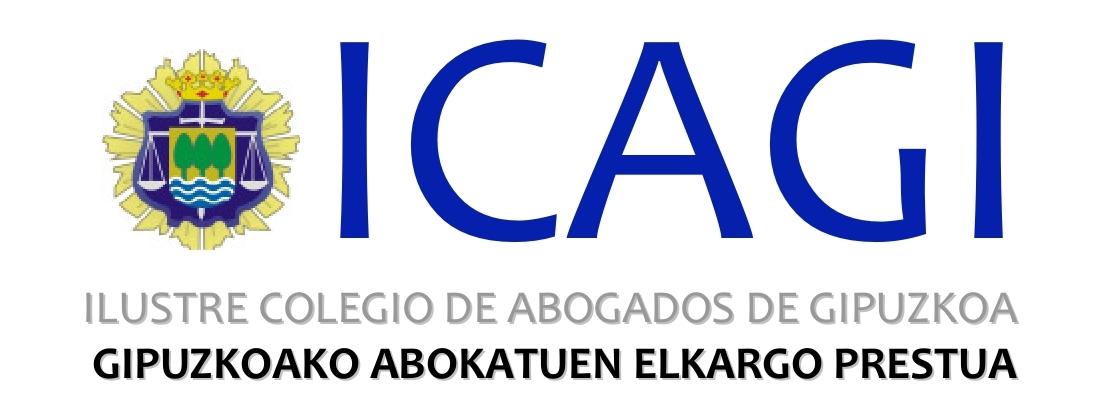 Ilustre Colegio de Abogados de Gipuzkoa | ICAGI